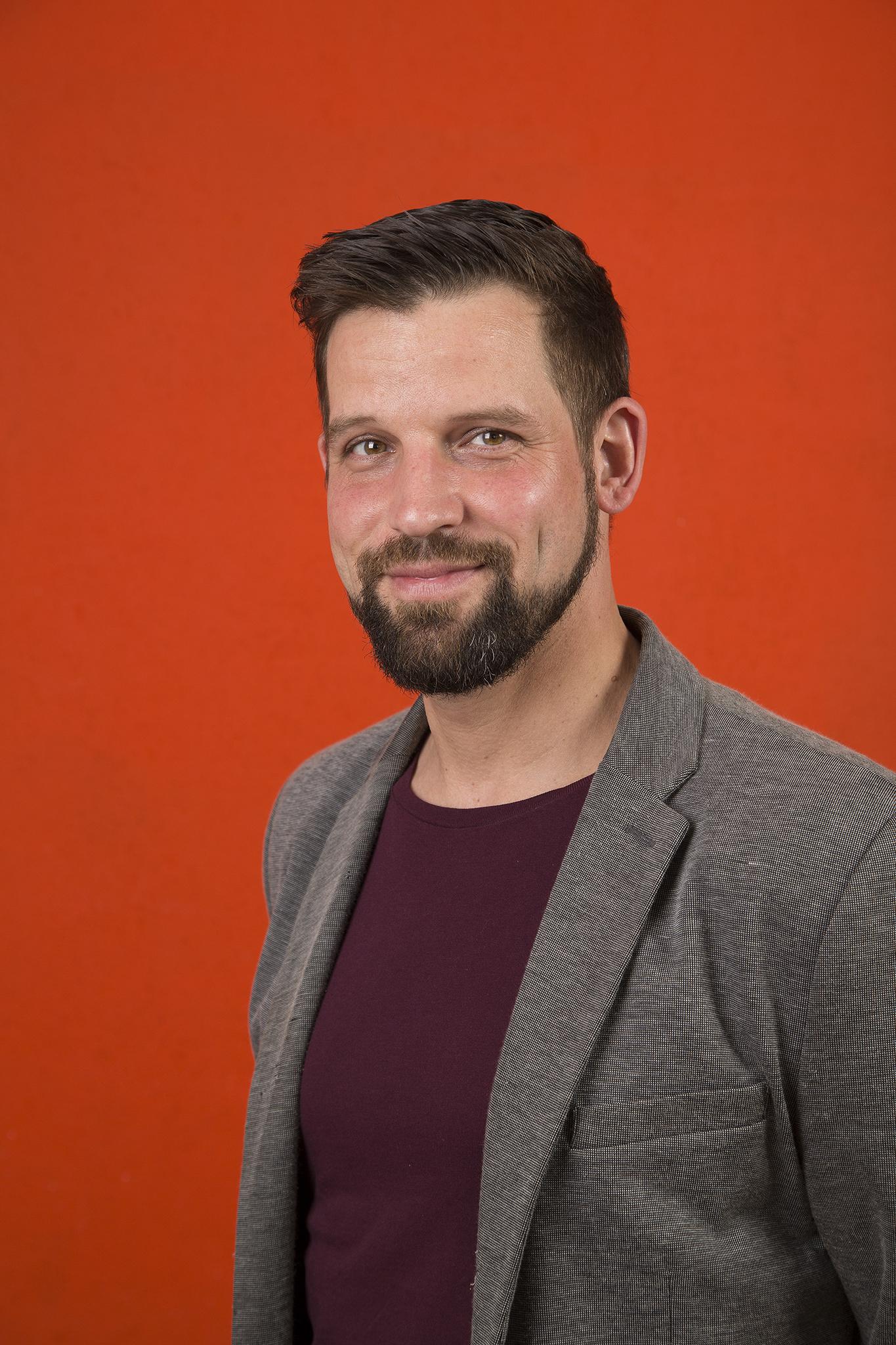 Mag. Martin Bernhard