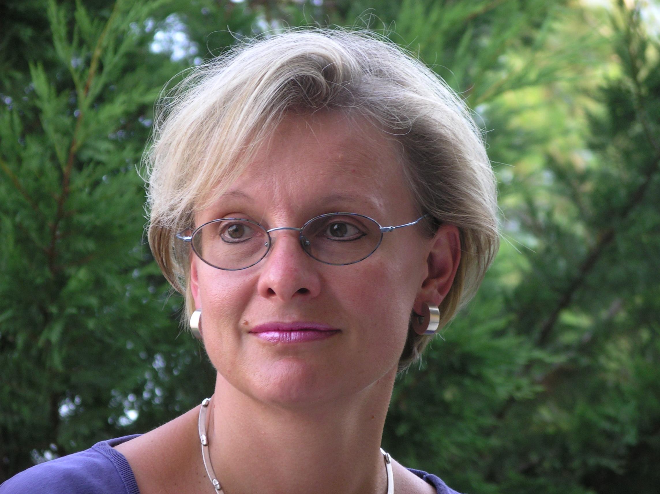 Mag. Christine Wakolbinger