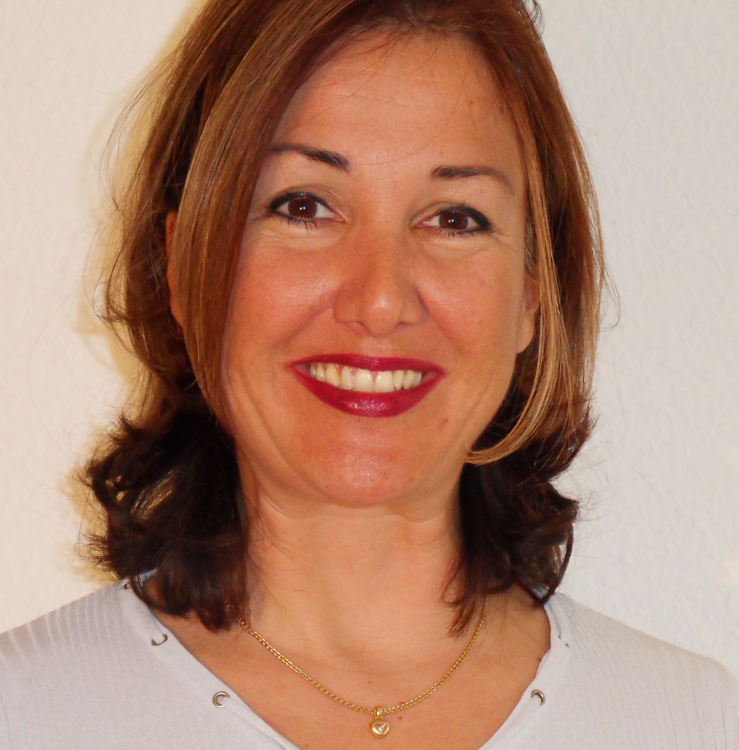 Mag. Friederike Gartner