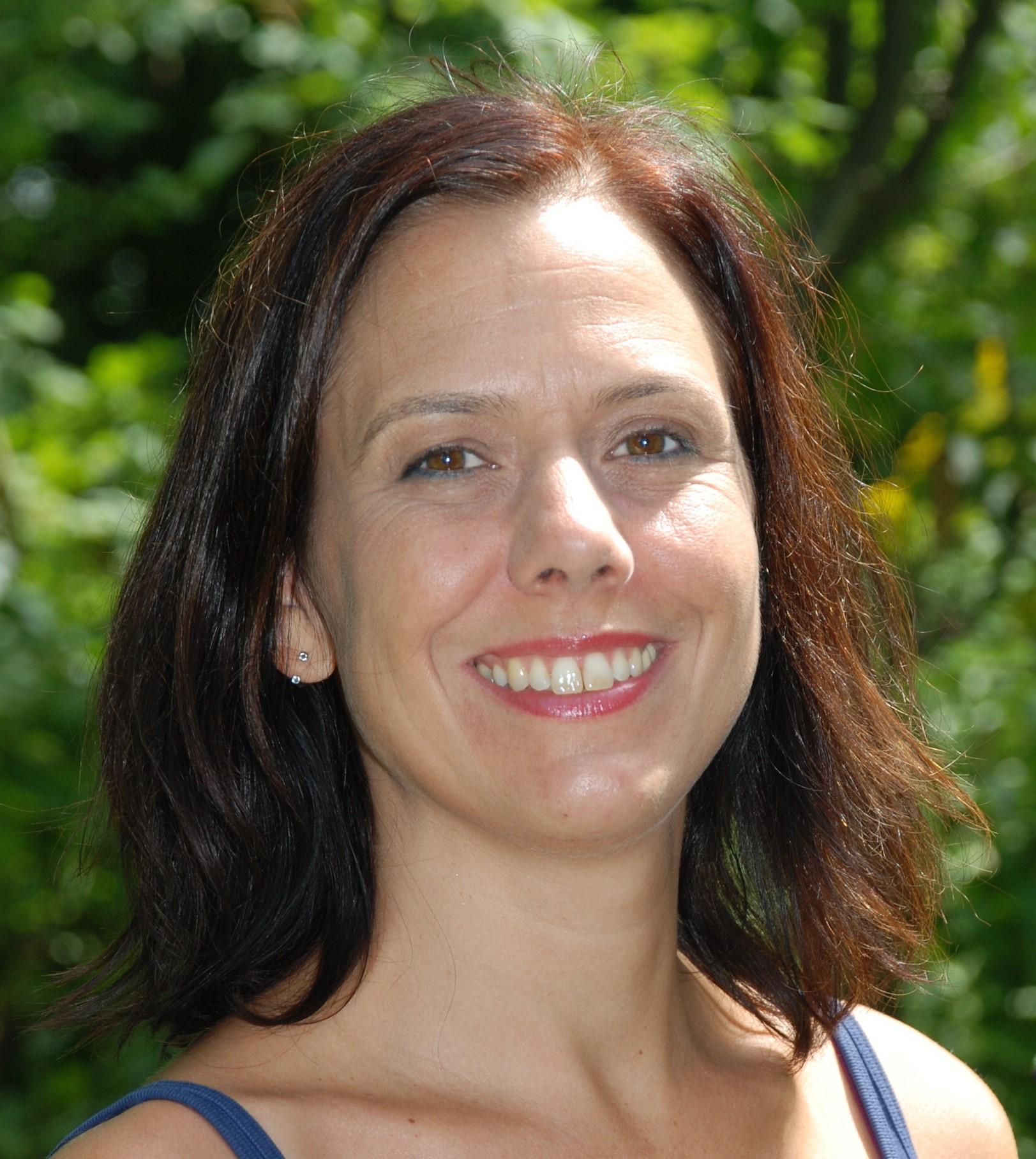 Mag. Verena Gutknecht