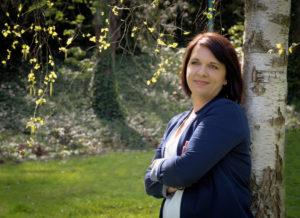 Mag. Carina Grossegger: Kinder-, Jugend- und Familienpsychologin in Linz