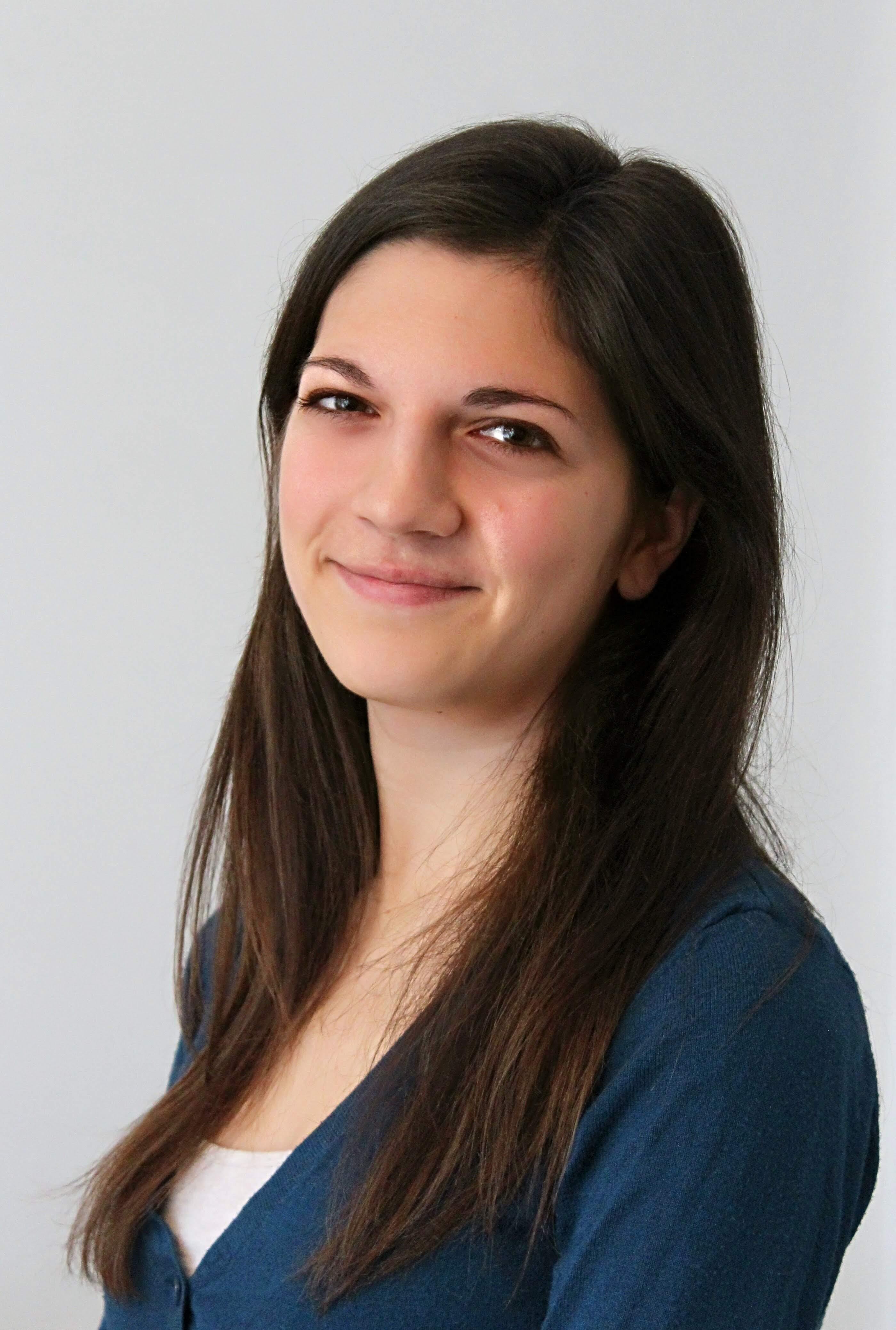 Mag. Julia Peham – Klinische und Gesundheitspsychologin