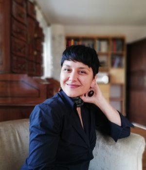 Mag. Nilgül Sahinli Mayregg - AILEM Beratung für Familien & Praxis für Kinder und Jugendliche