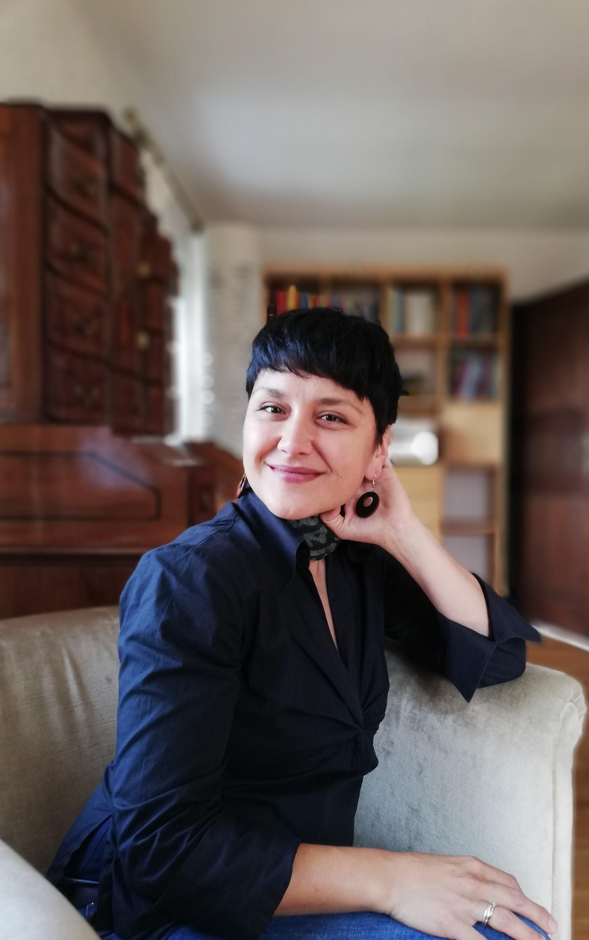 Mag. Nilgül Sahinli Mayregg – AILEM Beratung für Familien & Praxis für Kinder und Jugendliche
