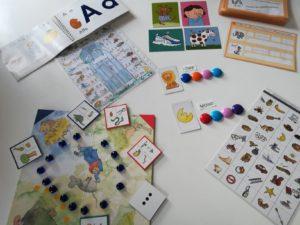 Diagnostische und Kindertherapeutische Praxis Mag.Fuchs Karin