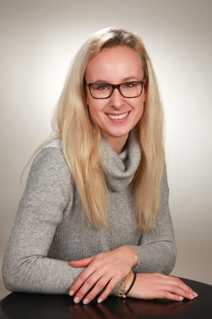 Klinische Psychologin Patricia Weishäupl