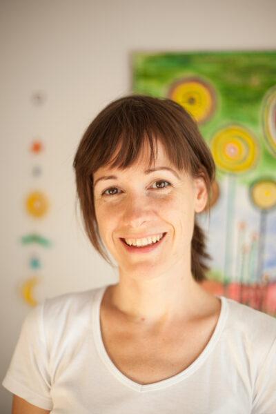 Mag.a Christina Kraus – Psychologische Praxis für Babys, Kinder & Jugendliche, Eltern & Familien